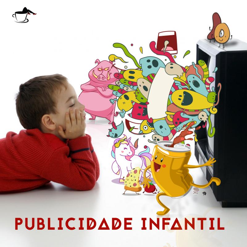 Publicidade infantil